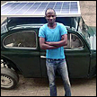 solar car innovation
