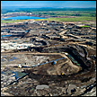 us oil sands strip mine